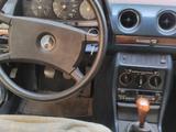 Mercedes-Benz E 250 1984 года за 950 000 тг. в Алматы – фото 5