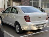 Chevrolet Cobalt 2021 года за 6 500 000 тг. в Алматы – фото 2