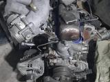 Двигатель с навесными за 650 000 тг. в Нур-Султан (Астана)