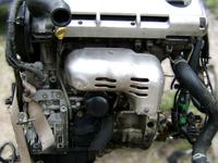 Двигатель Toyota Camry 30 (тойота камри 30) за 90 000 тг. в Алматы