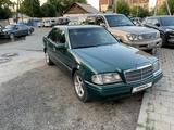 Mercedes-Benz C 220 1995 года за 1 850 000 тг. в Нур-Султан (Астана)