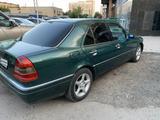 Mercedes-Benz C 220 1995 года за 1 850 000 тг. в Нур-Султан (Астана) – фото 2