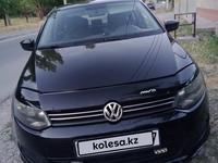 Volkswagen Polo 2013 года за 3 300 000 тг. в Шымкент