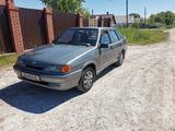 ВАЗ (Lada) 2115 (седан) 2010 года за 900 000 тг. в Актобе