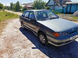 ВАЗ (Lada) 2115 (седан) 2010 года за 900 000 тг. в Актобе – фото 5