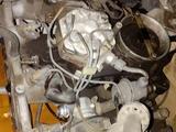 Паук на Mercedes 124 2.6 л за 40 000 тг. в Караганда – фото 2