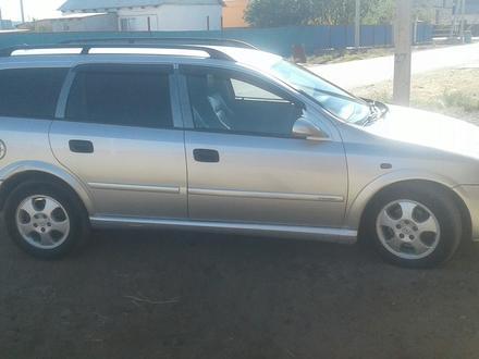 Opel Astra 1999 года за 1 700 000 тг. в Атырау – фото 5