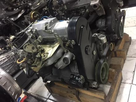 Двигатель на ваз 2110 за 575 000 тг. в Алматы – фото 3