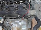 Двигатель на Nissan Primera P12 QR20 за 99 000 тг. в Кызылорда – фото 2