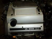 Kонтрактный двигатель (АКПП) Nissan Maxima Cefiro VQ20, VQ25, VQ30 за 150 000 тг. в Алматы