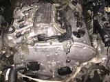 Kонтрактный двигатель (АКПП) Nissan Maxima Cefiro VQ20, VQ25, VQ30 за 200 000 тг. в Алматы