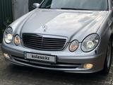 Mercedes-Benz E 240 2002 года за 4 000 000 тг. в Павлодар