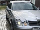 Mercedes-Benz E 240 2002 года за 4 000 000 тг. в Павлодар – фото 4