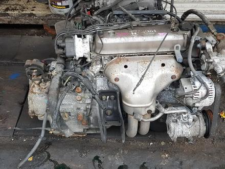 Каробка Автомат Хонда Одиссей об 2.2 f22 за 700 тг. в Алматы