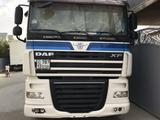 DAF  105.460 2009 года за 16 000 000 тг. в Шымкент