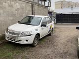 ВАЗ (Lada) Granta 2190 (седан) 2013 года за 1 800 000 тг. в Алматы – фото 2