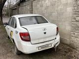 ВАЗ (Lada) Granta 2190 (седан) 2013 года за 1 800 000 тг. в Алматы – фото 3