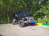 Jeep Wrangler 1993 года за 2 600 000 тг. в Шымкент