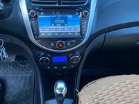 Hyundai Accent 2011 года за 3 600 000 тг. в Алматы