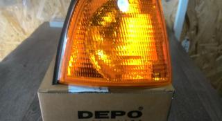 Поворотники передние AUDI 80 (b3, b4) за 3 000 тг. в Караганда