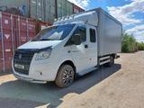 ГАЗ ГАЗель NEXT 2018 года за 9 700 000 тг. в Актобе – фото 3