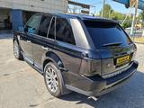 Land Rover Range Rover Sport 2006 года за 6 500 000 тг. в Шымкент – фото 3