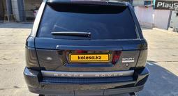 Land Rover Range Rover Sport 2006 года за 6 500 000 тг. в Шымкент – фото 5