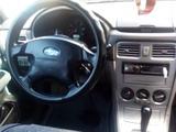 Subaru Forester 2002 года за 3 800 000 тг. в Усть-Каменогорск – фото 4