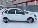 ВАЗ (Lada) 2192 (хэтчбек) 2013 года за 1 170 000 тг. в Костанай – фото 3