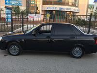 ВАЗ (Lada) 2170 (седан) 2011 года за 1 600 000 тг. в Атырау