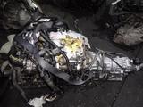 Двигатель MAZDA RF за 348 000 тг. в Кемерово