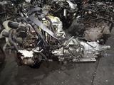 Двигатель MAZDA RF за 348 000 тг. в Кемерово – фото 2