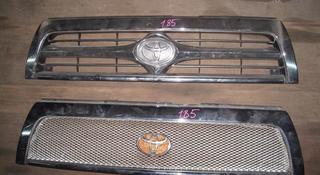 Решетка радиатора за 222 тг. в Алматы