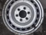 Диски на r15.R16 за 25 000 тг. в Актобе – фото 3