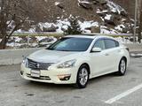 Nissan Teana 2014 года за 7 000 000 тг. в Алматы – фото 2