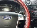 Ford Mondeo 2012 года за 4 300 000 тг. в Шымкент – фото 5