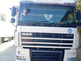 DAF  XF105 2010 года за 12 500 000 тг. в Туркестан