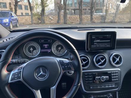 Mercedes-Benz A 160 2015 года за 8 000 000 тг. в Алматы – фото 6