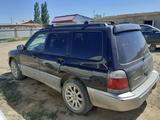 Subaru Forester 1999 года за 2 350 000 тг. в Усть-Каменогорск – фото 3