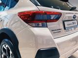 Subaru XV 2021 года за 15 990 000 тг. в Алматы – фото 2