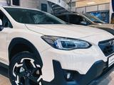 Subaru XV 2021 года за 15 990 000 тг. в Алматы – фото 4