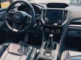 Subaru XV 2021 года за 15 990 000 тг. в Алматы – фото 5
