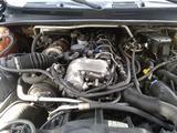 Двигателт 2.7 дизиль cdi за 1 200 000 тг. в Алматы – фото 2
