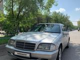 Mercedes-Benz C 280 1995 года за 2 000 000 тг. в Алматы