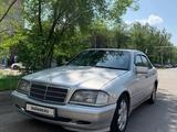 Mercedes-Benz C 280 1995 года за 2 000 000 тг. в Алматы – фото 2