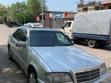 Mercedes-Benz C 280 1995 года за 2 000 000 тг. в Алматы – фото 5