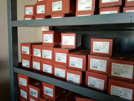 Колодки тормозные за 4 500 тг. в Караганда