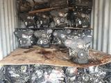 Двигатель мотор коробка Toyota 1MZ-FE 3.0 л Привозные за 98 000 тг. в Алматы
