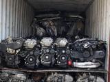 Двигатель мотор коробка Toyota 1MZ-FE 3.0 л Привозные за 98 000 тг. в Алматы – фото 2
