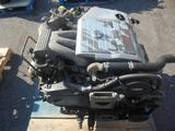 Двигатель мотор коробка Toyota 1MZ-FE 3.0 л Привозные за 98 000 тг. в Алматы – фото 4